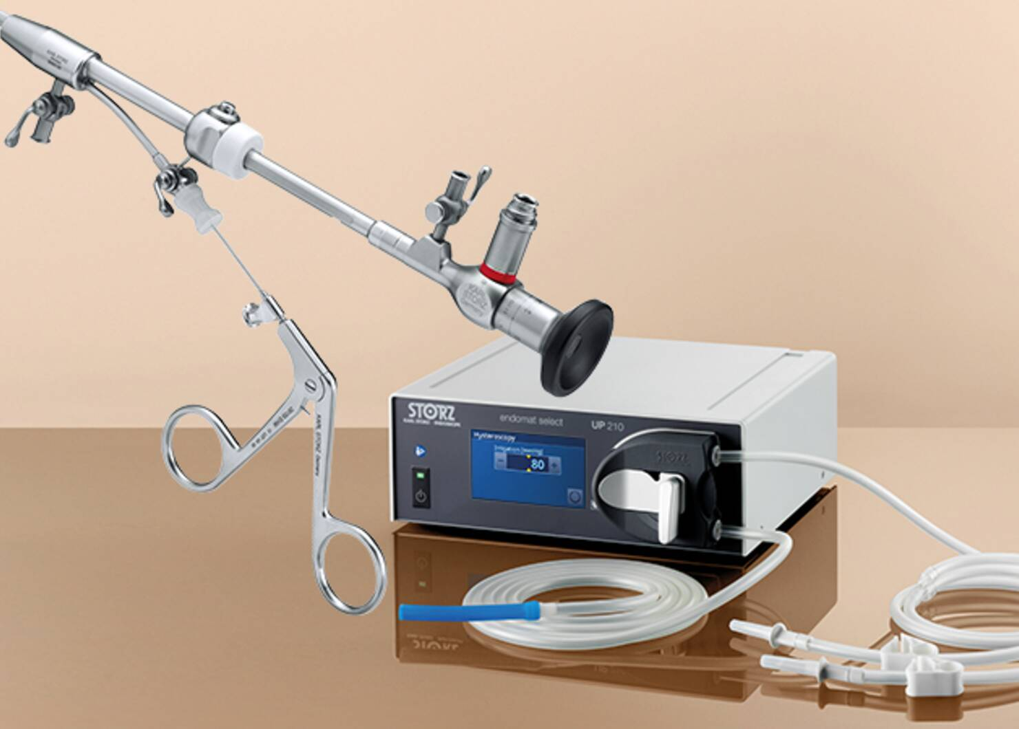 endoscopen gynaecologie