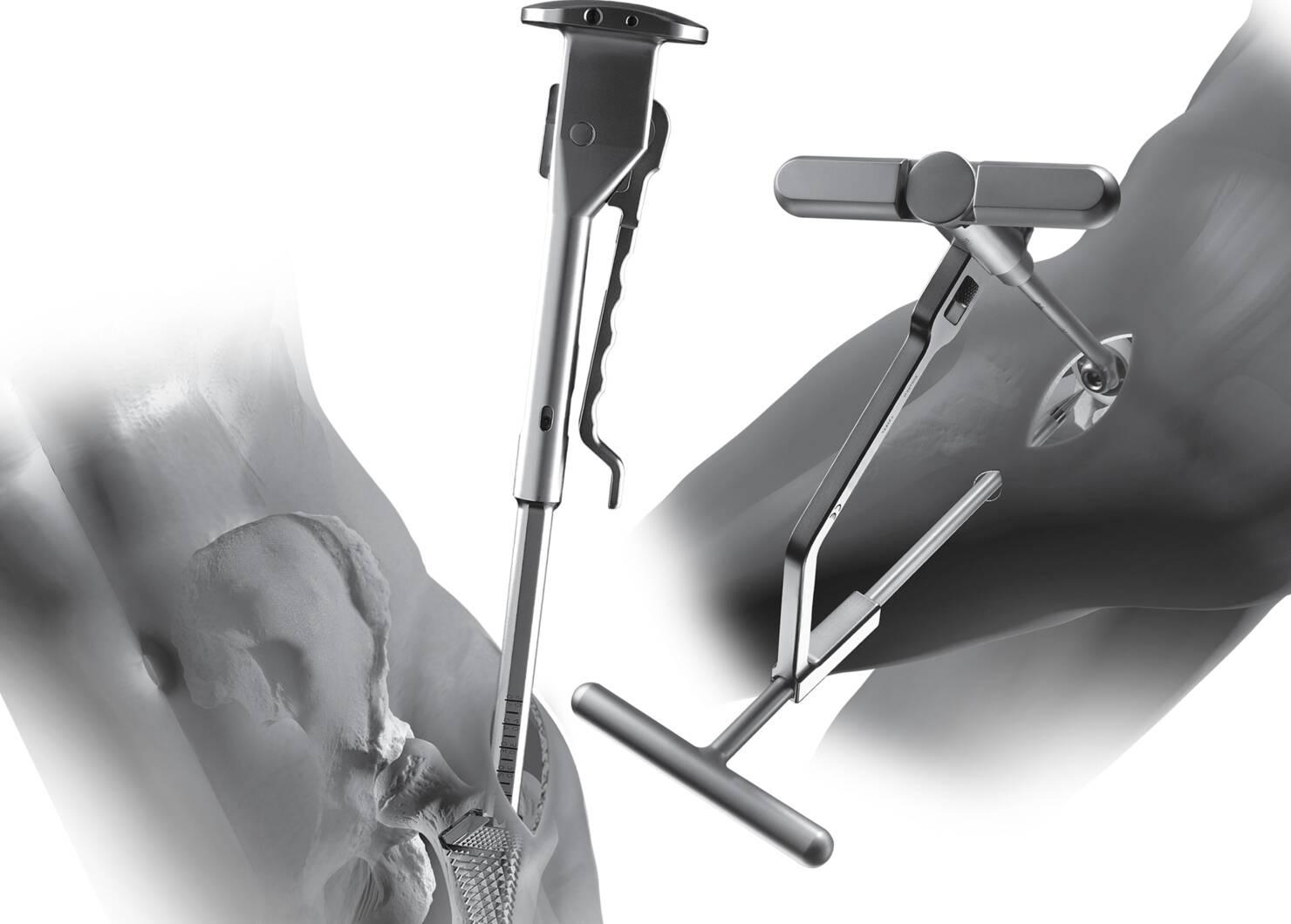 Orthopedie Heupen