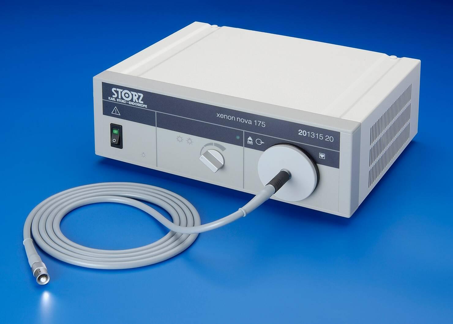 Endoscopen Lichtbronnen