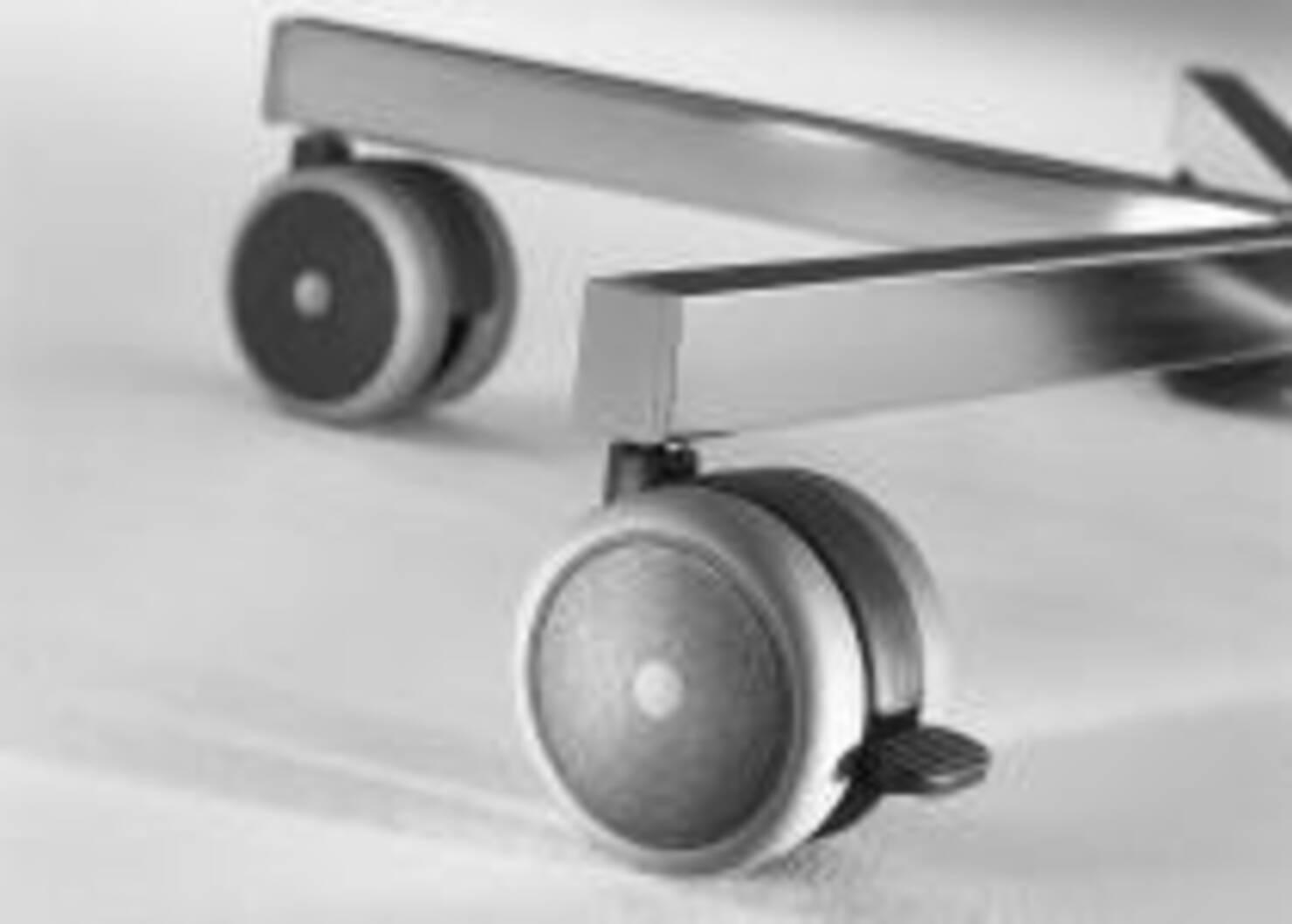 medisch meubilair infuusstandaards