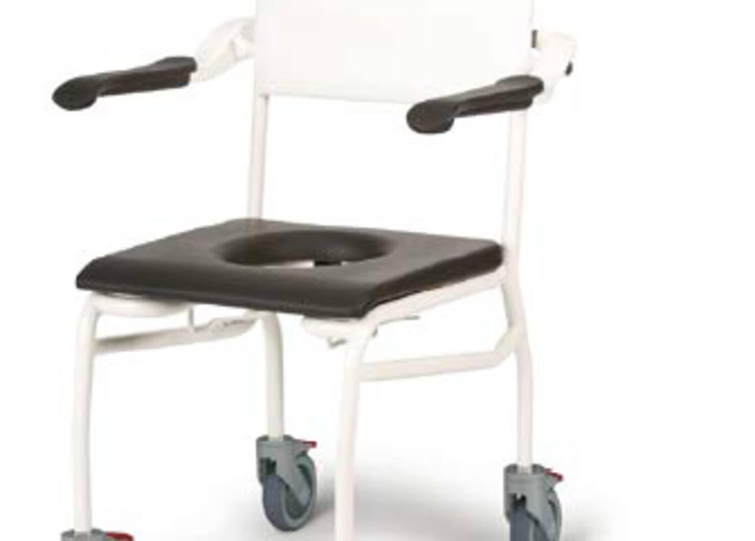medisch meubilair toiletstoelen