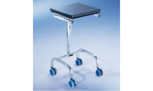 Blanco - Hand- en armtafel