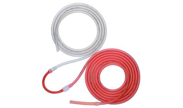 Basis slangenset, disposable, steriel