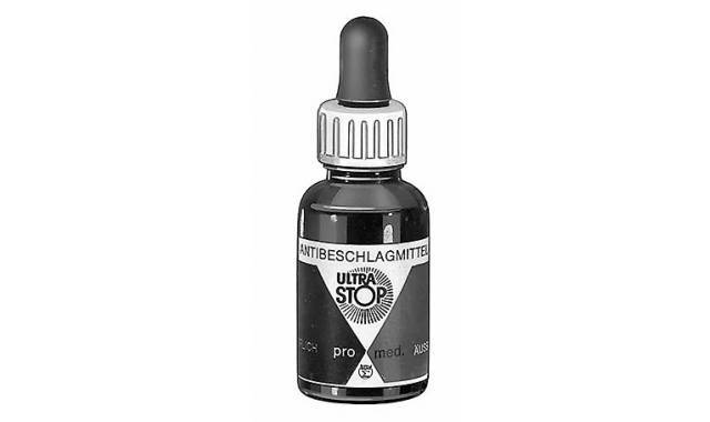 "SOLUTION ANTIBUEE ""ULTRA-STOP\"", 25ML. , FLACON A P"