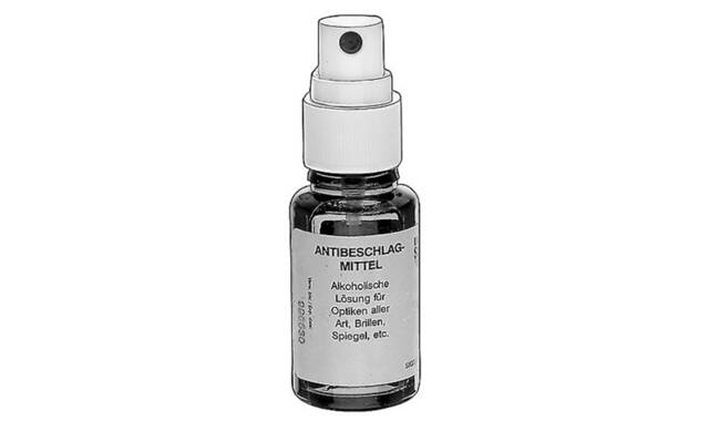 Ultra-stop anti-condensmiddel, 15 ml, verstuiver
