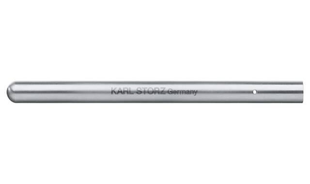 Werkinzet Ø 6 mm., lengte 80 mm.