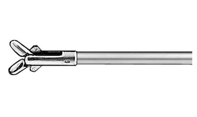 Pince à biopsie, 5 Charr., 60 cm