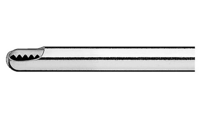 Aggressive Full Radius resector, Ø 3,5 mm.,