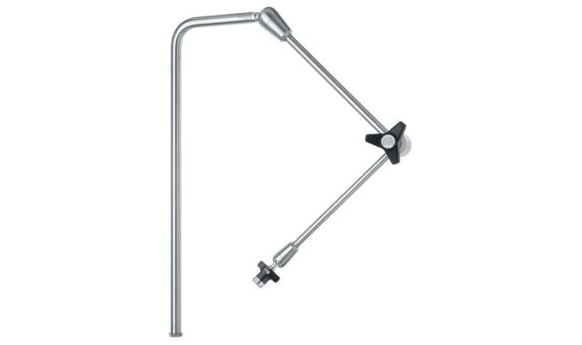 Articulated Stand, L-shaped, long</br>