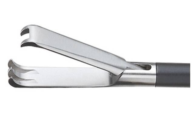 Clickline klauwtanginzet Ø 10 mm., lengte 36 cm.