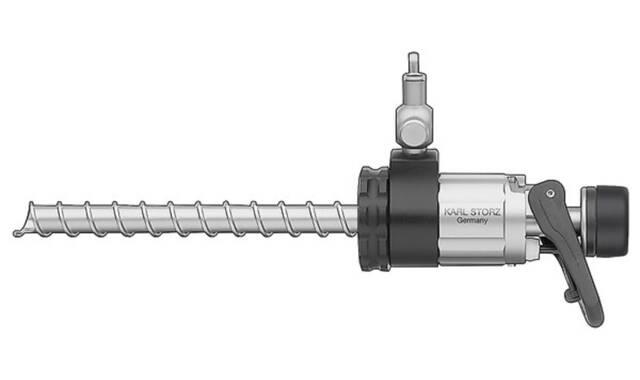 Chemise trocart TERNAMIAN EndoTIP 6mm