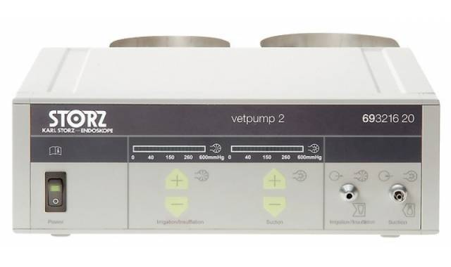 Vetpump II