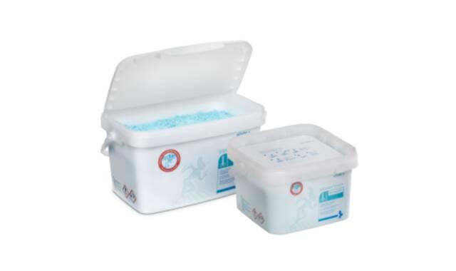 Gigasept® Pearls desinfectie 6kg emmer