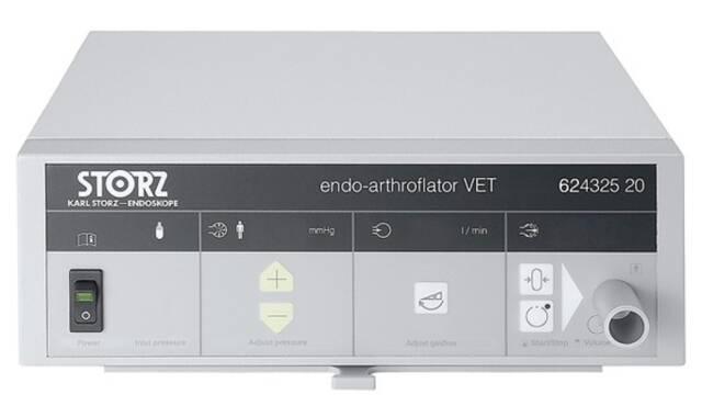 CO2 Endo-Arthroflator TM-Vet