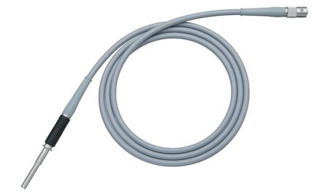 Fiber Optic Light Cable, 180cm, Ø3.5mm