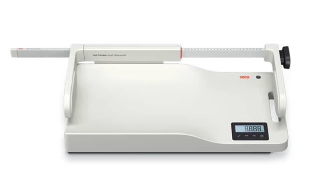 Seca - 336 digitale babyweegschaal