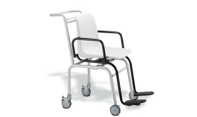 Seca 956 digitale stoelweegschaal