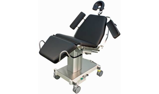 Le fauteuil chirurgical mobile - SB 5010 ES AKRUS</br>