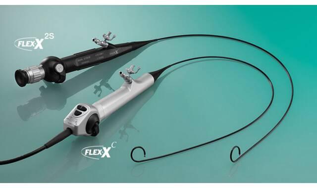 Flex XC, als ieder detail telt