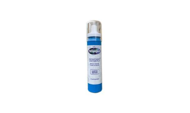 Sanitizer plus foamer bottles 100ml (50st.)