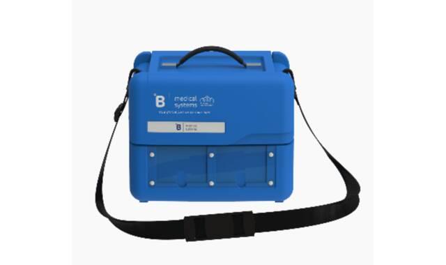 Vaccin Transport Box RCW4 (8 L)