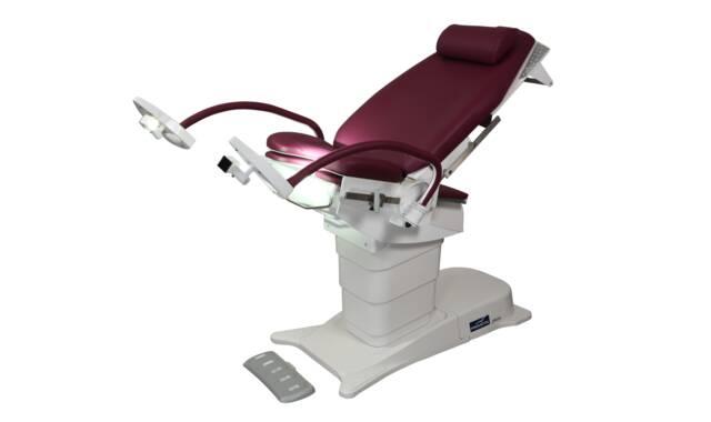 Promotal - gMotio gynaecologische stoel