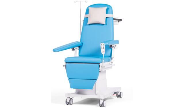 Greiner - Multiline Next IT behandelstoel