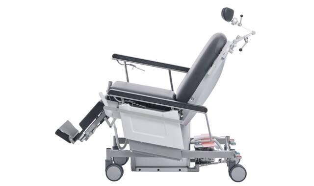 Greiner - Multiline Next AC+  behandelstoel